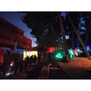 🖊 XXVII Pessebre vivent de la Torre del Suro 👑👑👑 📌 Ubicació: Taller Sant Camil 🛠 Material: *Equip Il•luminació Parled *Equip de so #culturasegura #femesdeveniments #wemakeevents #music #musica #stage #escenarios #sound #sonido #so #light #lighting #estructura #barcelona #pessebrevivent #pessebreviventtorredelsuro #nadal2020 #instagram #larulot #larulotrules #somespectacle